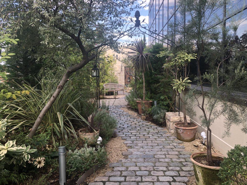 ガーデン剪定|高崎市